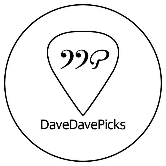 DaveDavePicks Logo